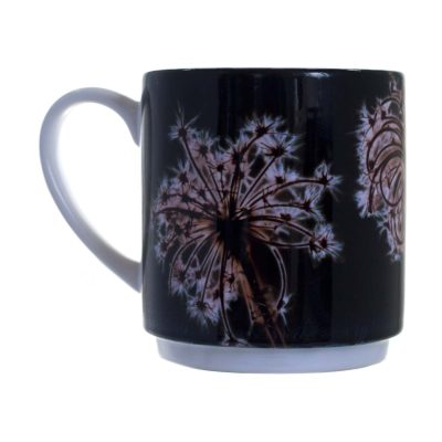 Sopwell Trinity Ceramic Mug - Home and