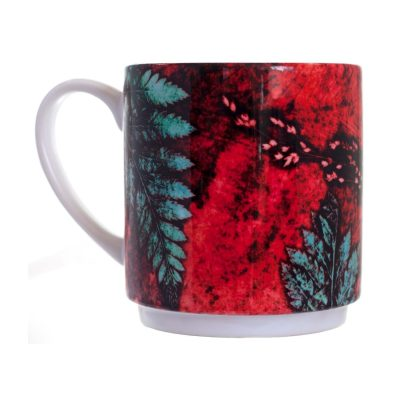 Floral Gift Ideas Colourful Single Mugs & Cups