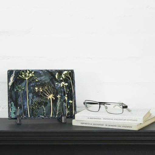 Windswept Slate Art Print - Home Accessory and Gift