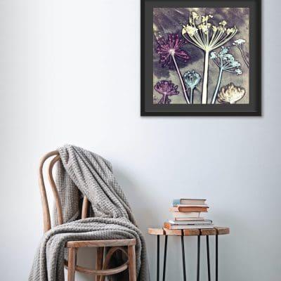 Friary Meadow Wall Art AA08