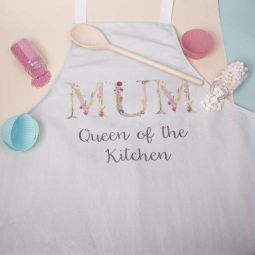 Mum Apron