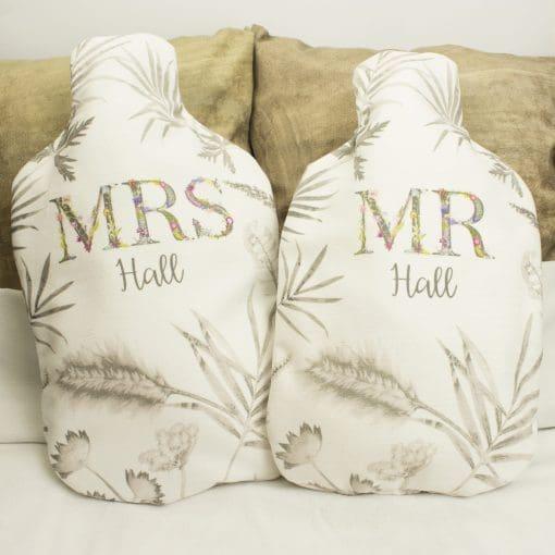Mr Mrs Tropical HWB