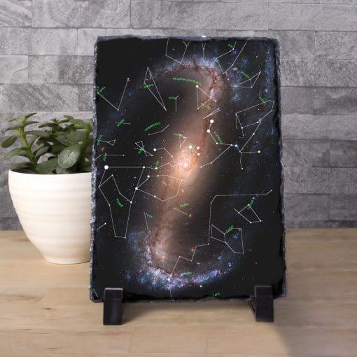 Galactic Slate