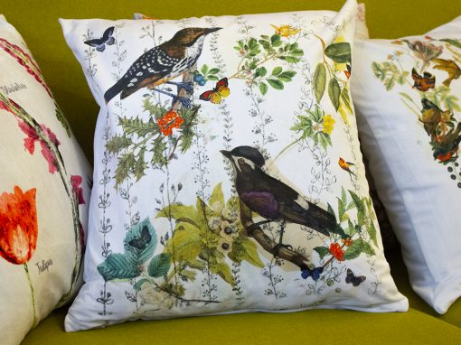 Design & Print Cushion Workshop | Darlington Craft Workshop